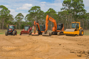 Galea Group Excavation and Haulage