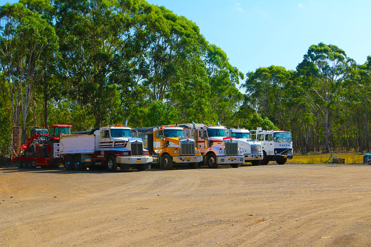 Galea Group Earthworks Excavation and Haulage Sydney